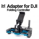 adapter for folding controller